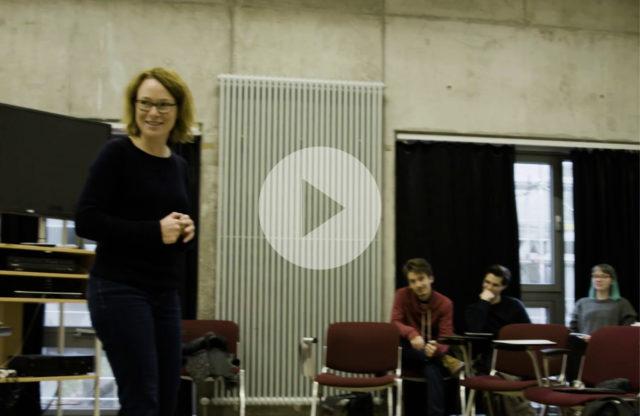 Unterschiedliche Erfahrungen, Fähigkeiten und Talente von Studierenden im Seminar nutzen